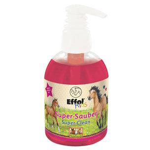 Kids Super-Clean Hästschampo Effol